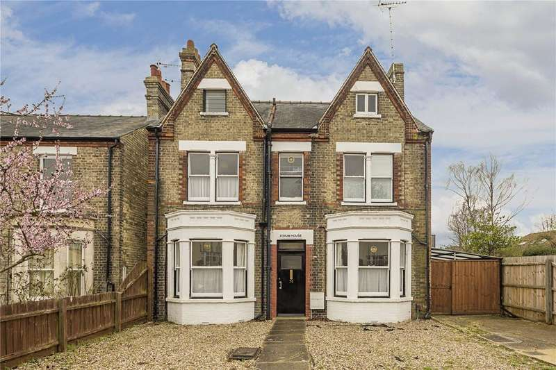 6 Bedrooms Detached House for sale in Hartington Grove, Cambridge, CB1