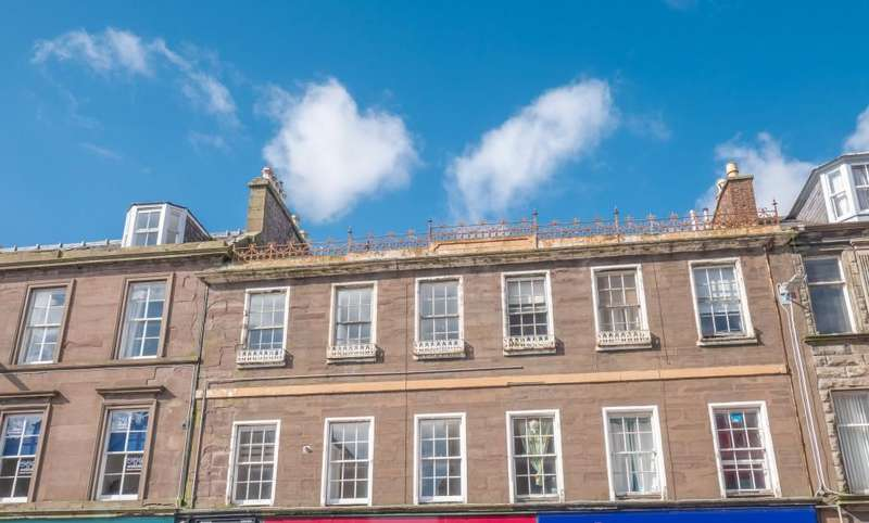 1 Bedroom Flat for sale in High Street, Montrose