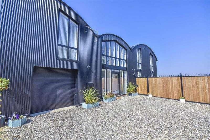 4 Bedrooms Cottage House for sale in Mobley, Berkeley, GL13