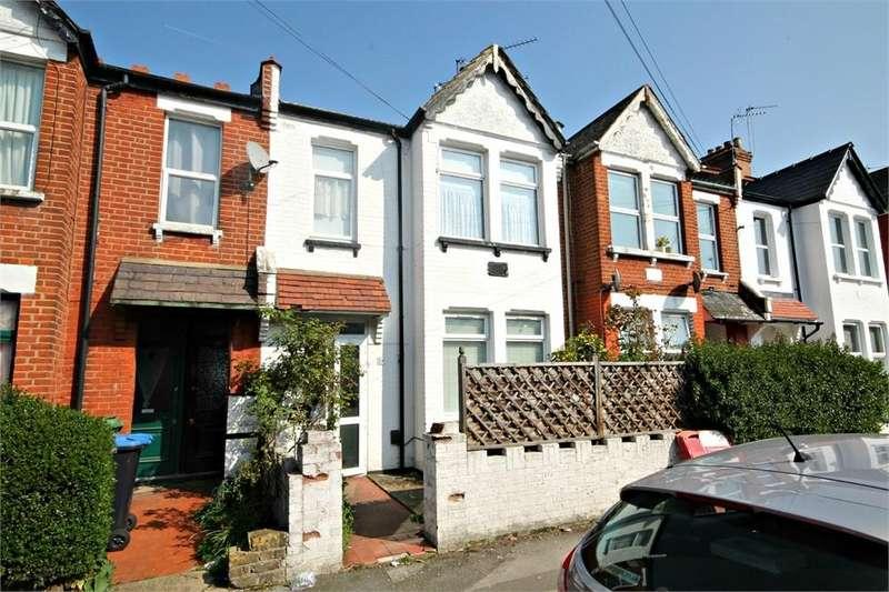 2 Bedrooms Flat for sale in Deacon Road, Willesden, LONDON