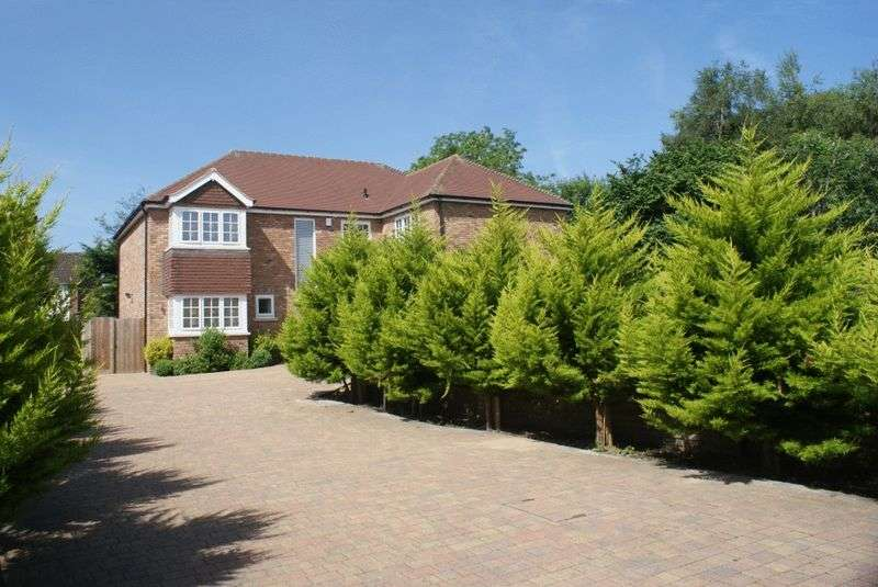 5 Bedrooms Property for sale in Park View Drive South, Charvil