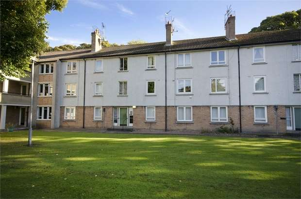 1 Bedroom Flat for sale in Thorngrove Avenue, Aberdeen