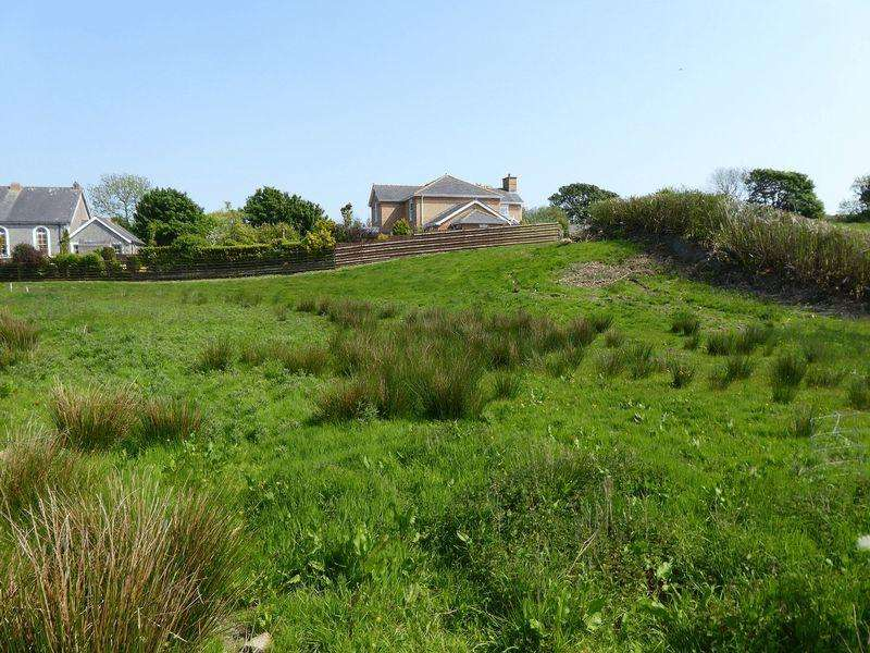 Plot Commercial for sale in Gwalchmai
