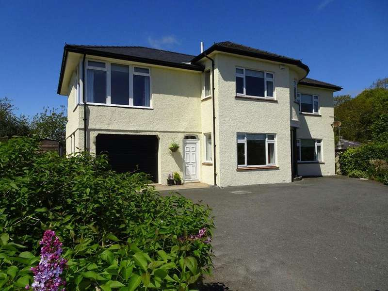 5 Bedrooms House for sale in Borth-Y-Gest, Porthmadog