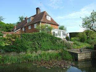 3 Bedrooms End Of Terrace House for sale in Higham, Salehurst, Robertsbridge, East Sussex