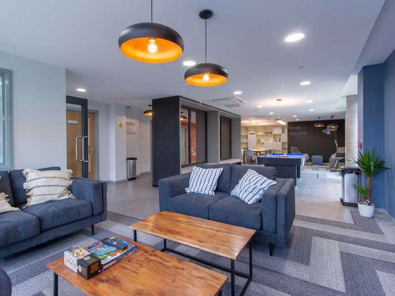 1 Bedroom Studio Flat for rent in Avon Studios, Midland Road