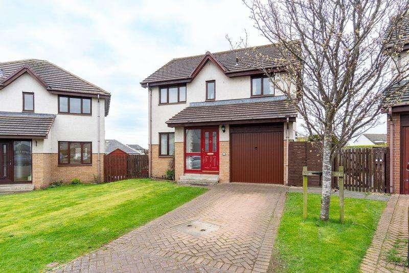 4 Bedrooms Detached Villa House for sale in 41 Moor Park, Prestwick, KA9 2NJ
