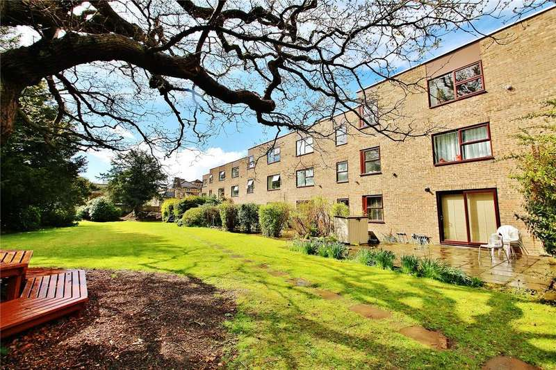 1 Bedroom Apartment Flat for sale in Goodeve Park, Hazelwood Road, Bristol, Somerset, BS9