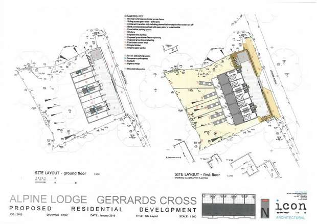 Commercial Property for sale in Lower Road, Gerrards Cross, Buckinghamshire