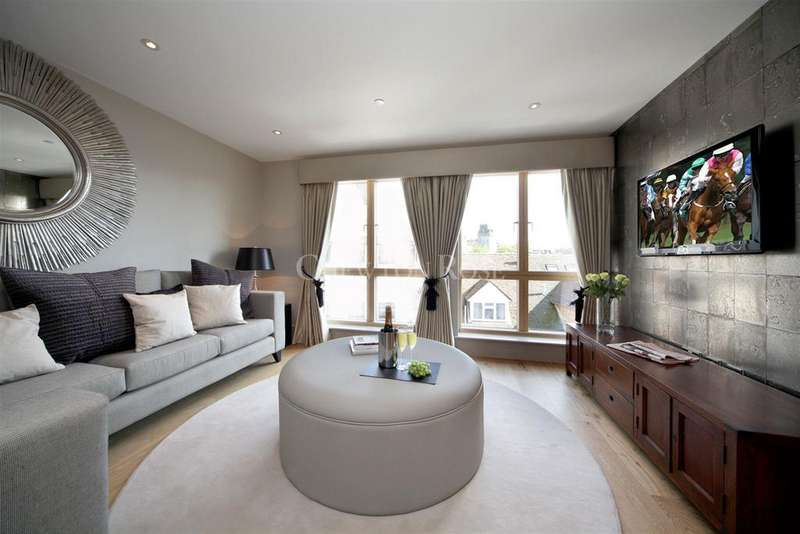 3 Bedrooms Terraced House for sale in Eton riverside