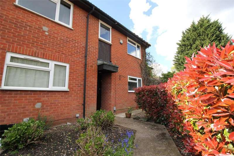 1 Bedroom End Of Terrace House for sale in Carshalton Way, Lower Earley, Reading, Berkshire, RG6