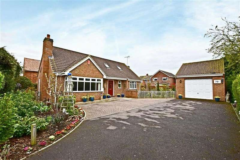 4 Bedrooms Bungalow for sale in Church Road, Longlevens