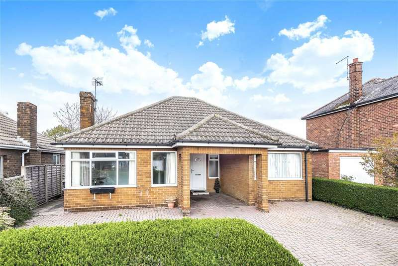 3 Bedrooms Detached Bungalow for sale in Green Lane, North Hykeham, LN6