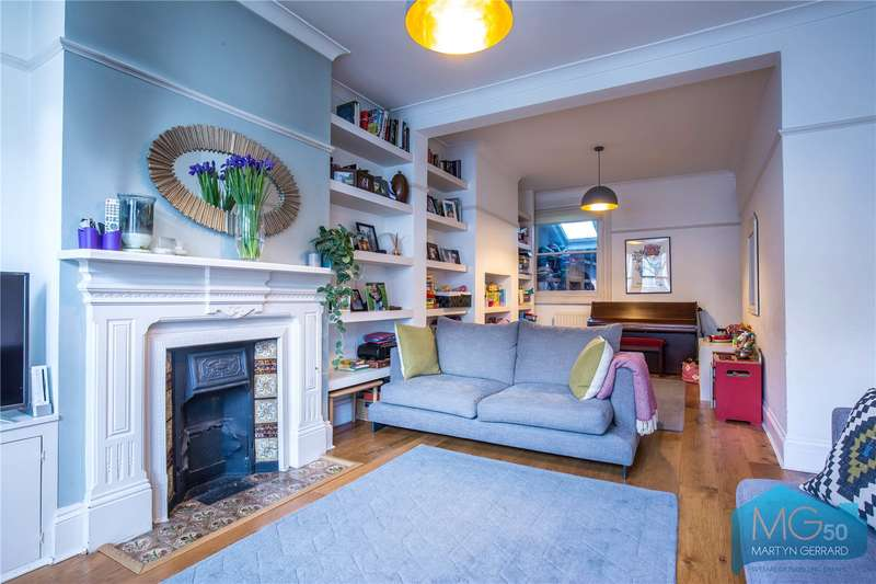 6 Bedrooms House for sale in Huntingdon Road, East Finchley, London, N2