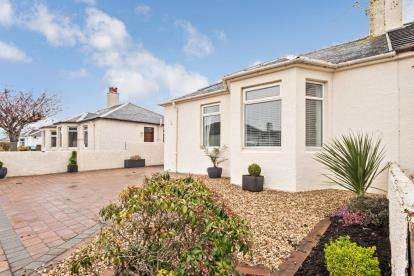 2 Bedrooms Bungalow for sale in Heathpark, Ayr