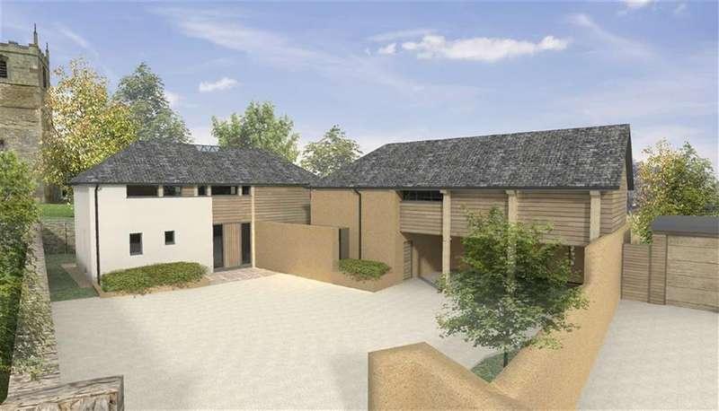 5 Bedrooms Detached House for sale in Spreyton, Spreyton Crediton, Devon, EX17