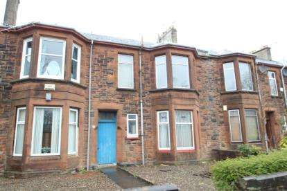 1 Bedroom Flat for sale in Fairyhill Road, Kilmarnock