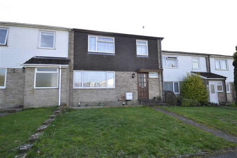 3 Bedrooms Terraced House for sale in Strokins Road, Kingsclere, Newbury, Berkshire, RG20
