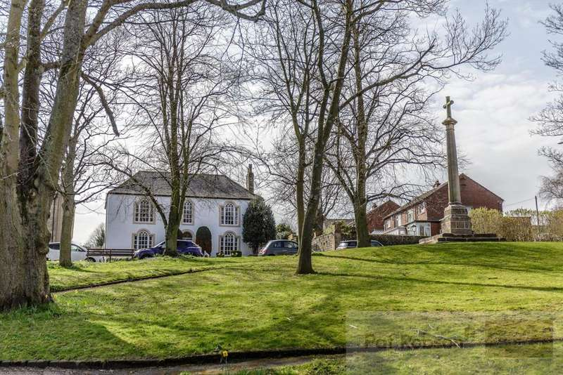 6 Bedrooms House for sale in The White House White House Cottage, Ryton Village