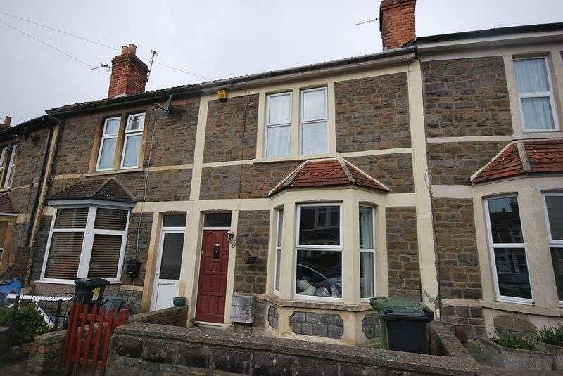 2 Bedrooms Property for sale in Albert Road Hanham, Bristol