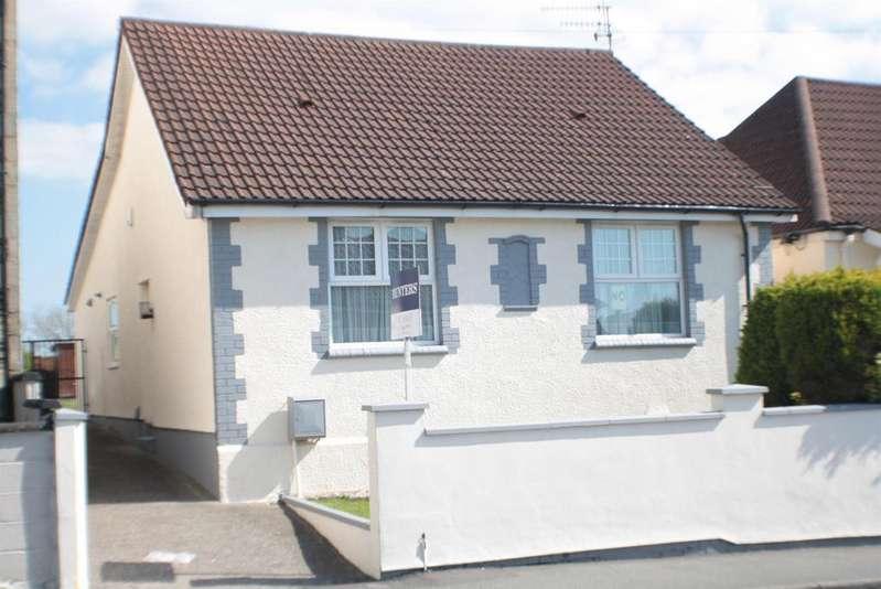 2 Bedrooms Detached House for sale in Bishopsworth Road, Bishopsworth, Bristol, BS13 7LH