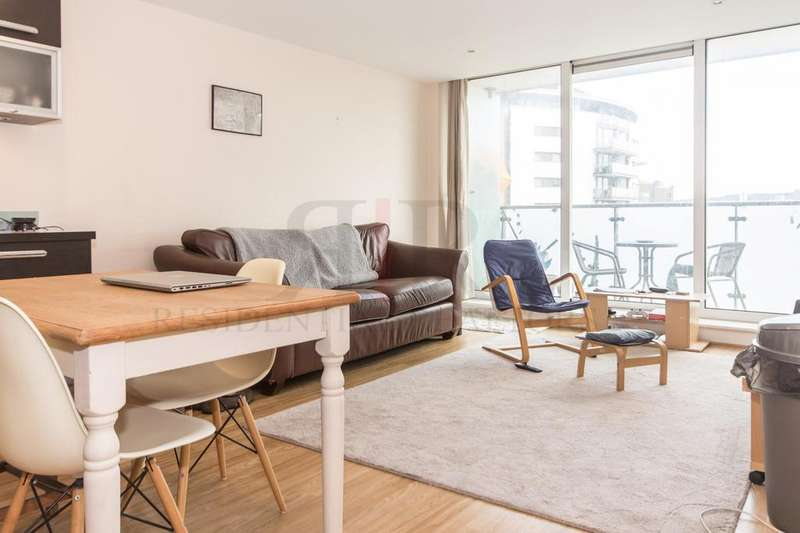 2 Bedrooms Apartment Flat for sale in 5 Gallions Road, Gallions Reach, London, E16