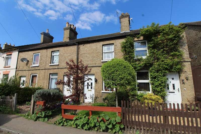 2 Bedrooms Terraced House for sale in St Johns Street, Biggleswade, SG18