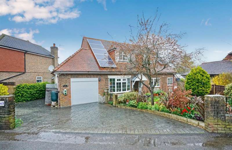 House for sale in Kings Barn Lane, Steyning