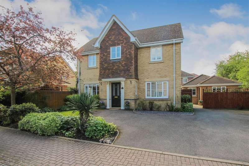 4 Bedrooms Detached House for sale in FOUR BEDROOM DETACHED HOME WITH ANNEXE