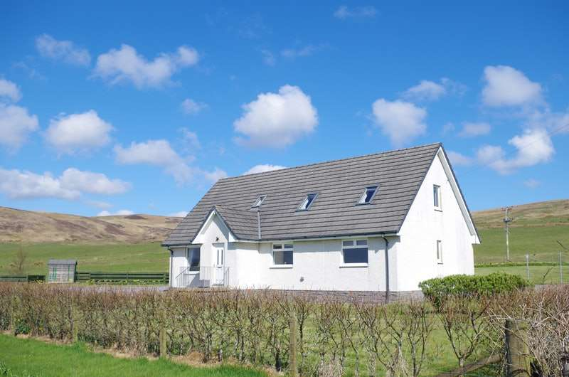4 Bedrooms Property for sale in Argyll and Bute, Campbeltown, Argyllshire, PA28