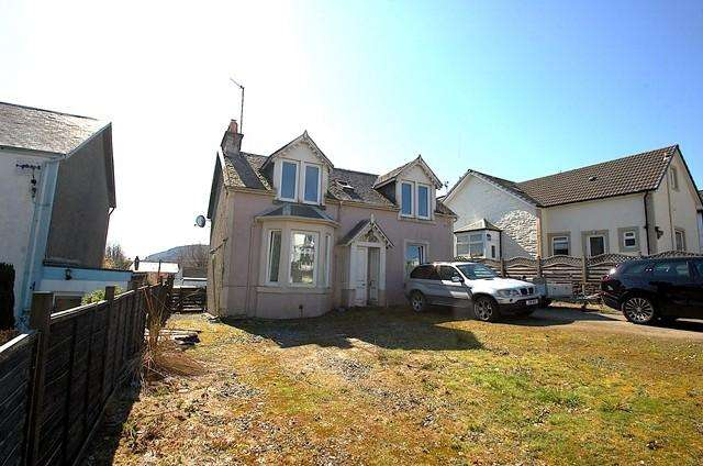5 Bedrooms Detached House for sale in Auchamore Road, Dunoon, Argyll, PA23