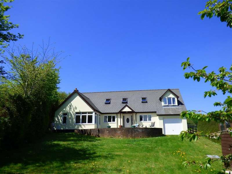 5 Bedrooms House for sale in Main Road, Portskewett, Caldicot