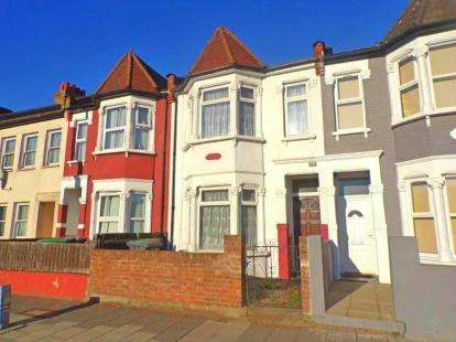 3 Bedrooms Terraced House for sale in Philip Lane, South Tottenham, Haringey, London