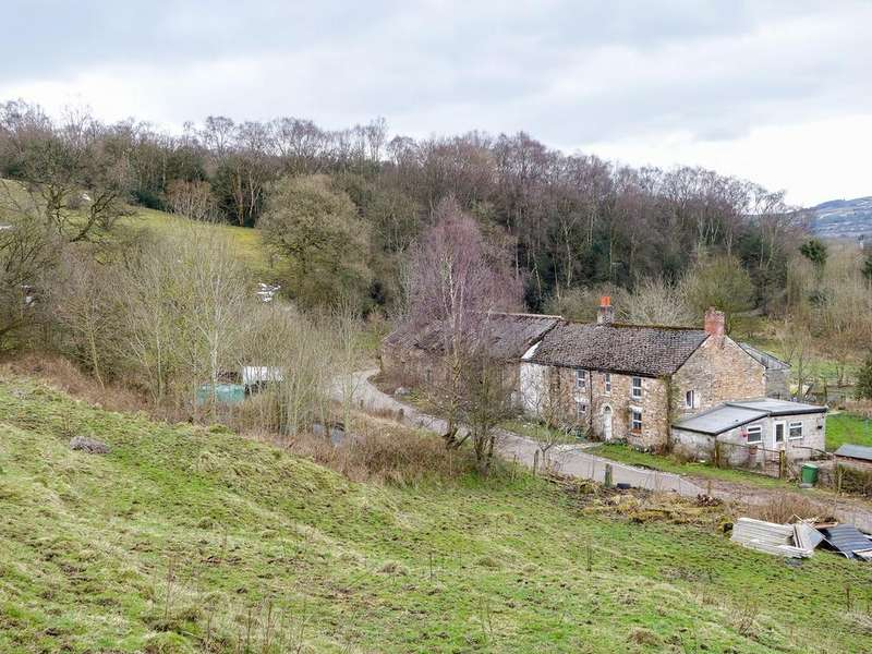 4 Bedrooms Farm House Character Property for sale in Lakes Road, Marple, Stockport, SK6