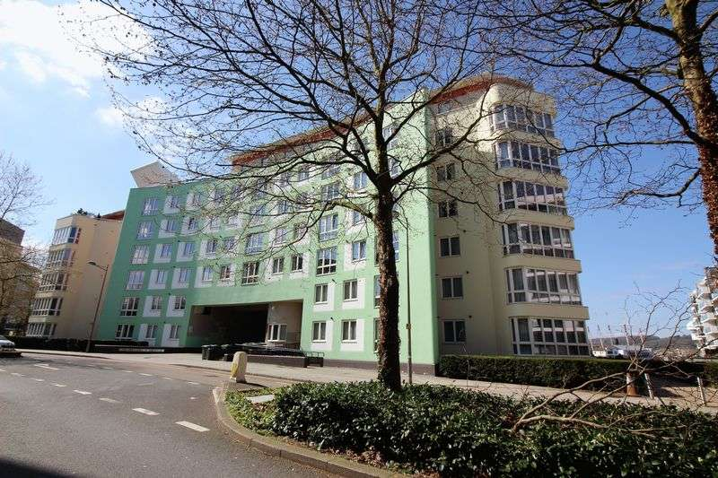 2 Bedrooms Property for sale in Hannover Quay, Bristol