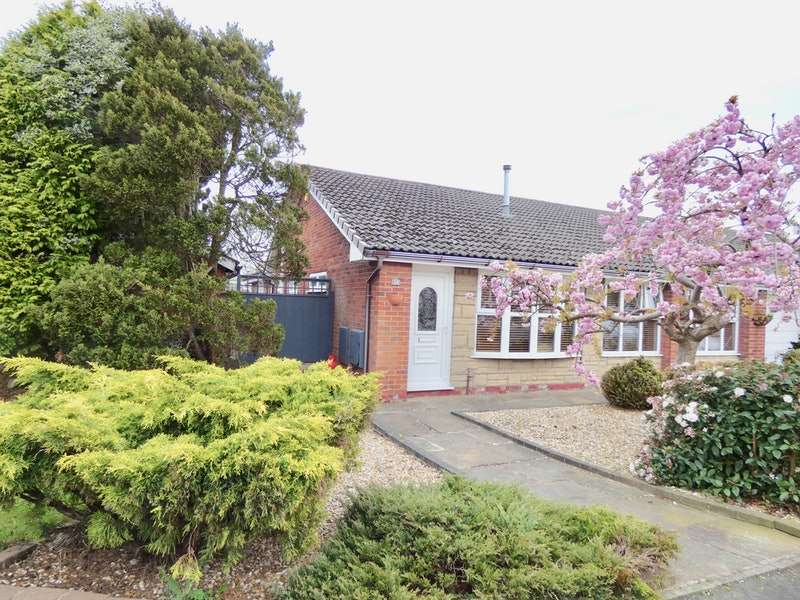 4 Bedrooms Bungalow for sale in Beardsmore Drive, Lowton, Greater Manchester, WA3