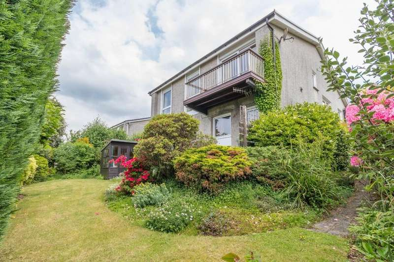 4 Bedrooms Detached House for sale in 5 Windermere Park, Windermere