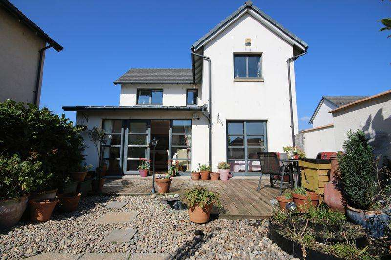 3 Bedrooms Detached House for sale in 1 Carriden Place, Bo'ness