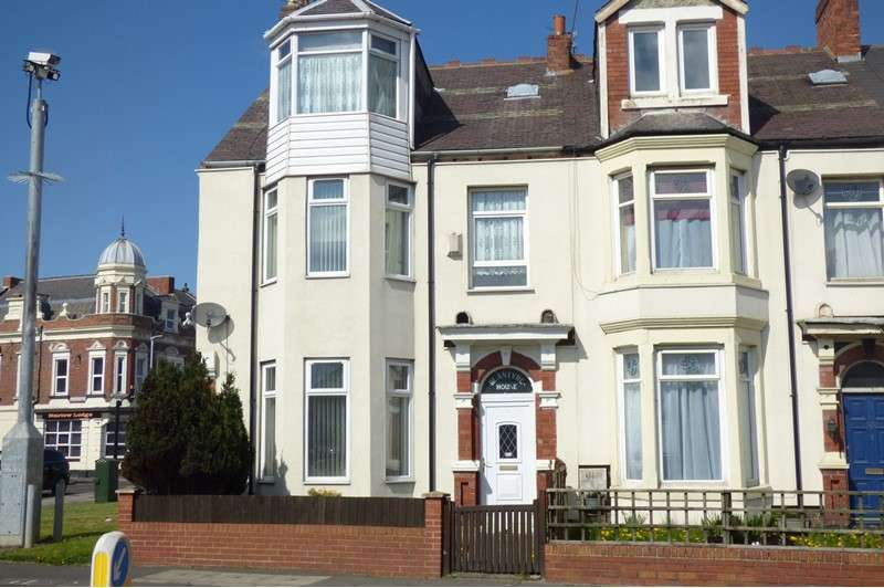 5 Bedrooms Property for sale in Waterloo Road, Blyth, Northumberland, NE24 1DE