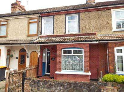 3 Bedrooms Terraced House for sale in Alfred Street, Dunstable, Bedfordshire, England