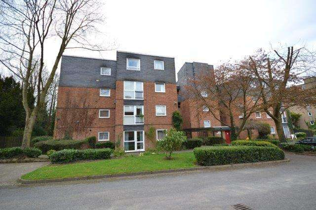 1 Bedroom Flat for sale in Avenue Road, Leicester