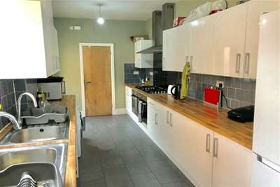 7 Bedrooms Terraced House for rent in Hamilton Street, Leicester, LE2 1FP