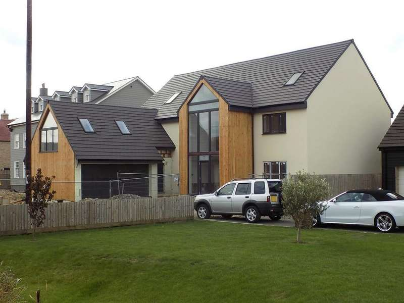 7 Bedrooms Detached House for sale in Pingle Wood Row, Manea