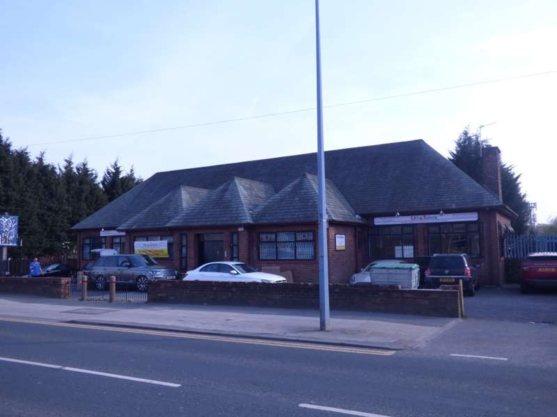 Commercial Property for sale in 273-275 Manchester Road East, Little Hulton, Manchester