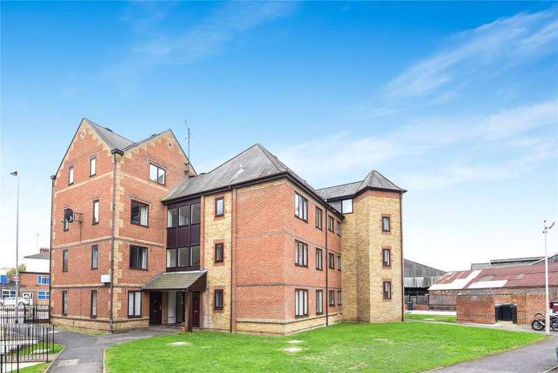 1 Bedroom Apartment Flat for sale in Regent Court, Reading, Berkshire, RG1