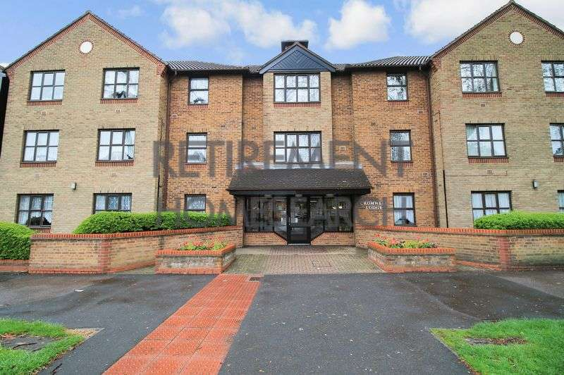 1 Bedroom Property for sale in Cromwell Lodge, Barking, IG11 8UB