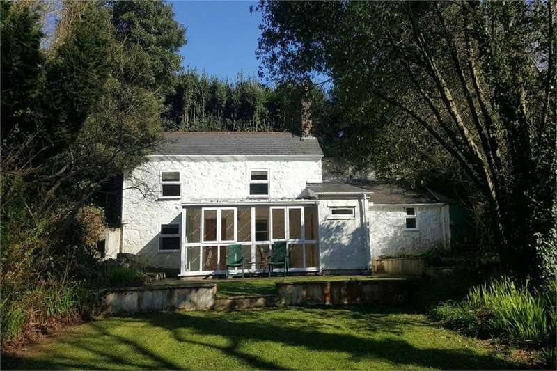 2 Bedrooms Cottage House for sale in Blowinghouse Hill, Blowinghouse, REDRUTH