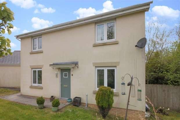 4 Bedrooms Detached House for sale in Gelli Deg, Swansea, West Glamorgan, SA5 4PB