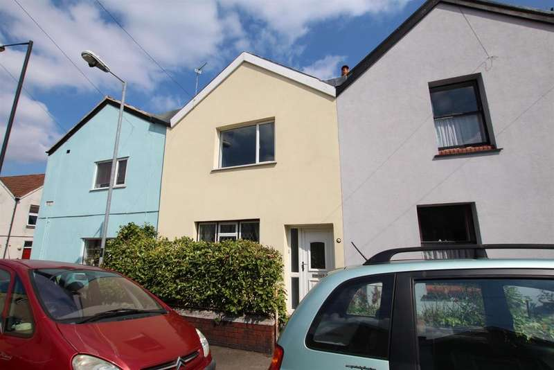 3 Bedrooms End Of Terrace House for sale in Wood Street, Bristol, BS5 6JA