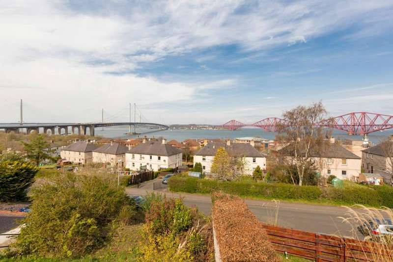 3 Bedrooms Semi Detached House for sale in 43 Stewart Terrace, South Queensferry, EH30 9RL